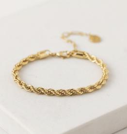 Sloane Bracelet - Gold
