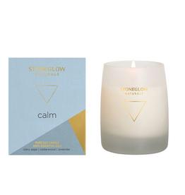 Calm Candle Sage Cedarwood & Lavender