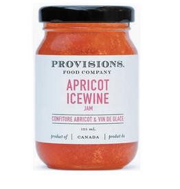 Apricot Icewine Jam