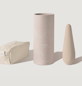 Grey Vibe Personal Massager