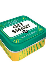 After Dinner Amusements - Get Smart