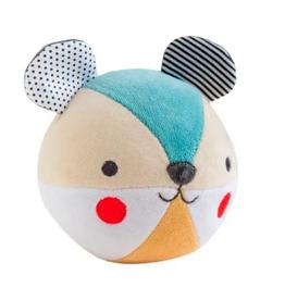 """Chiming Bear Organic Soft Ball H6"""""""