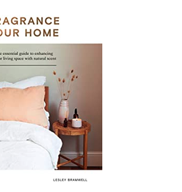 Fragrance Your Home Book
