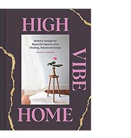 High Vibe Home Book