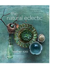 Natural Eclectic Book