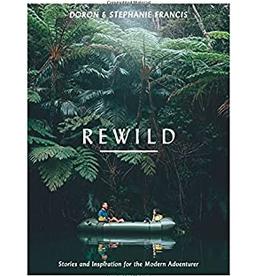 Rewild 2nd ed. Book