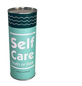 Self-Care Truth or Dare