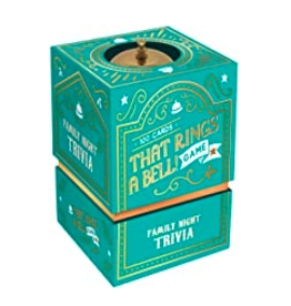 That Rings a Bell - Family Night Trivia Game