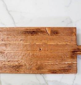 "Small Farmtable Plank L22"" W10"""