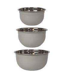 Fog Mixing Bowls Set of 3