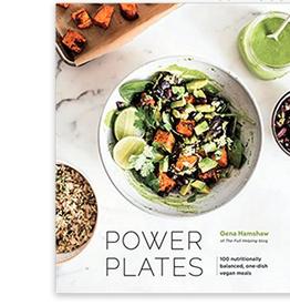 Power Plates Book