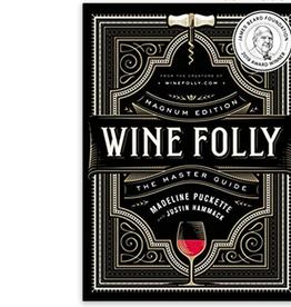 Wine Folly: Magnum Edition Book
