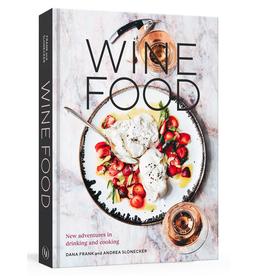 Wine Food Book