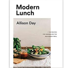 Modern Lunch Book