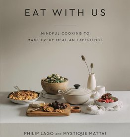 Eat With Us Book
