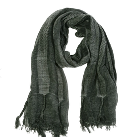 Olive Wes Scarf