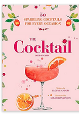 The Cocktail Deck of Cards