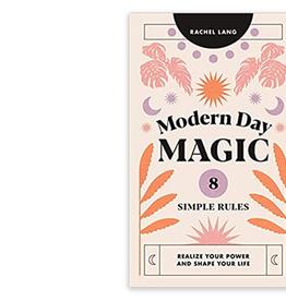 Modern Day Magic Book