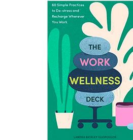 The Work Wellness Deck