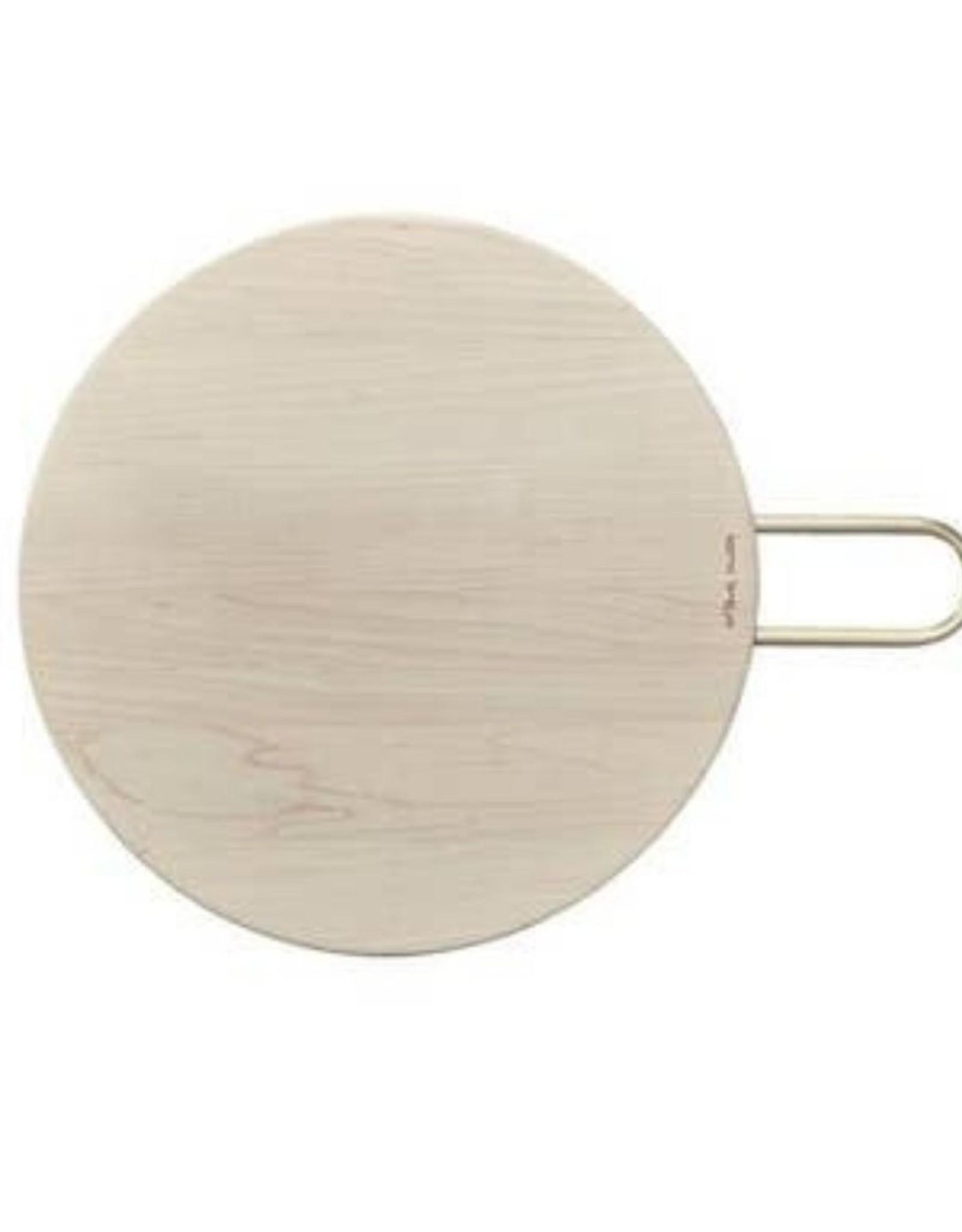 """Heath Round Cheese Board D12"""""""