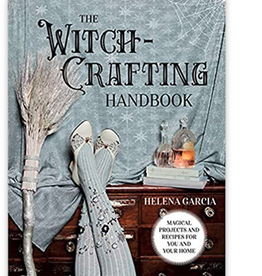 Witch Crafting Handbook