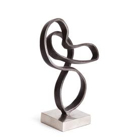 "Senio Sculpture L6.5"" W3.5"" H10"""