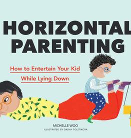 Horizontal Parenting Book