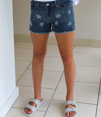 NELLY SHORT