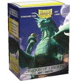 Dragon Shield Dragon Shield Matte Art (100)