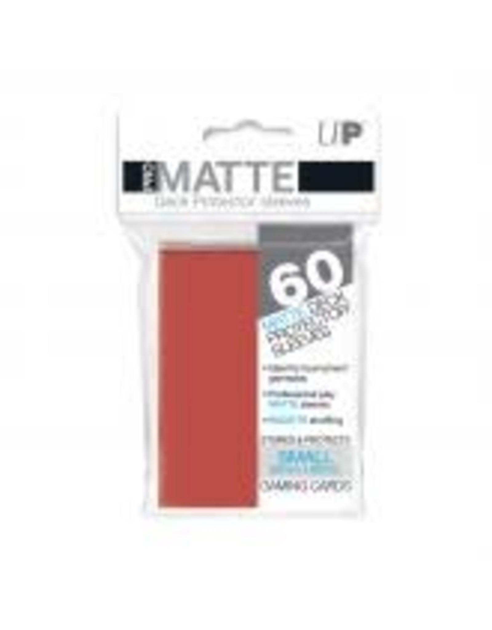 Ultra Pro Ultra Pro Small Size Matte (60)