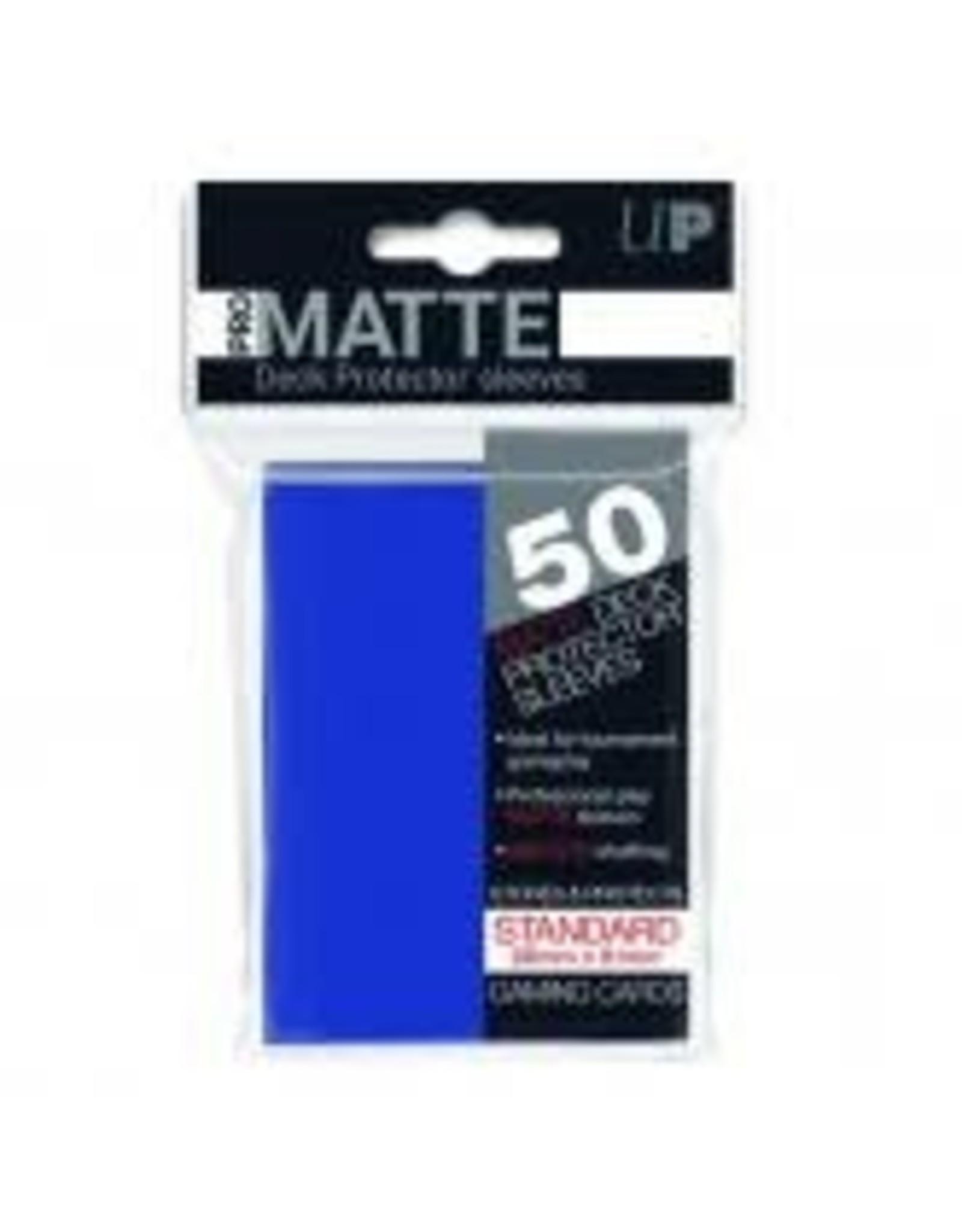 Ultra Pro Ultra Pro Matte Sleeves (50)