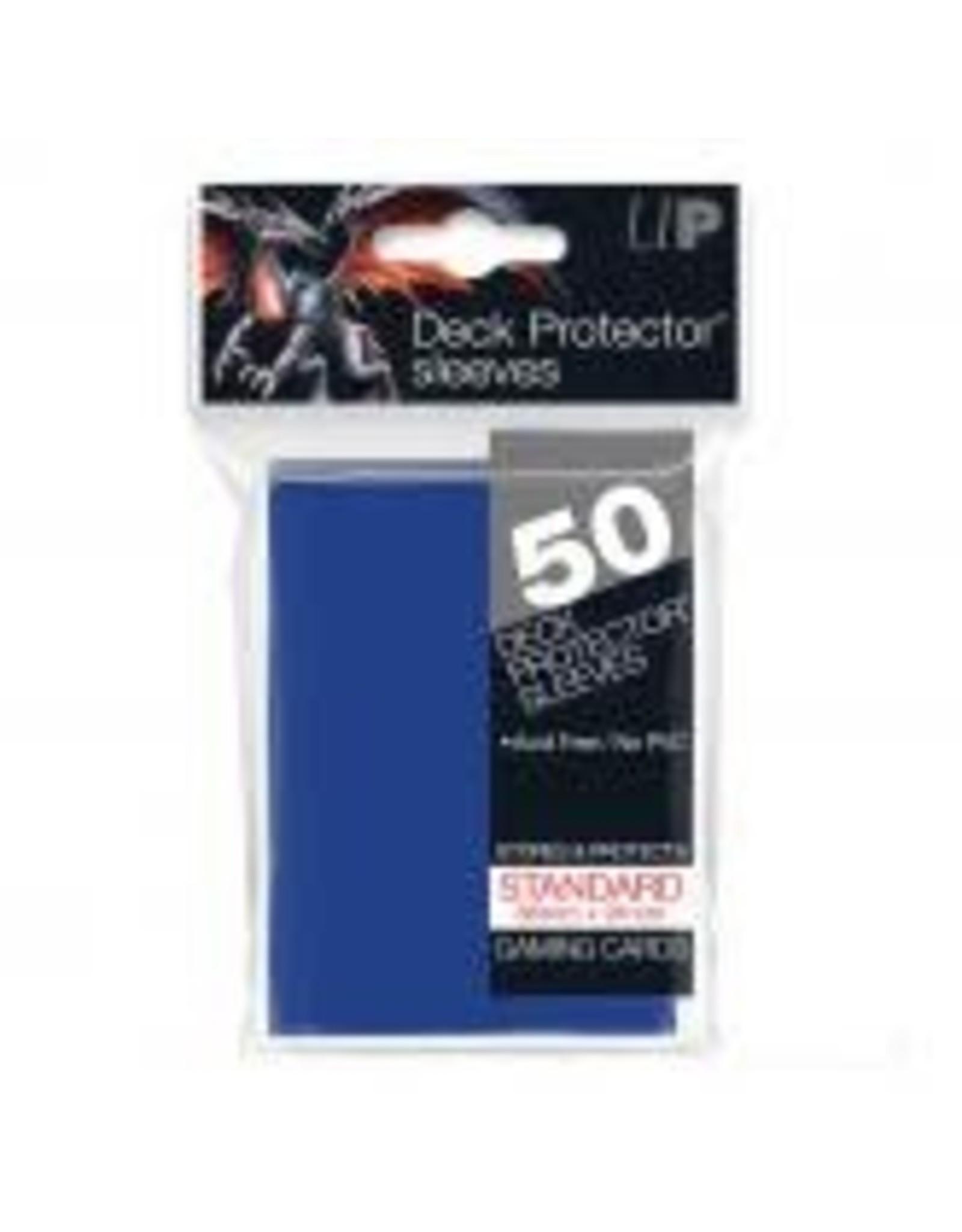 Ultra Pro Ultra Pro Standard Sleeves (50)