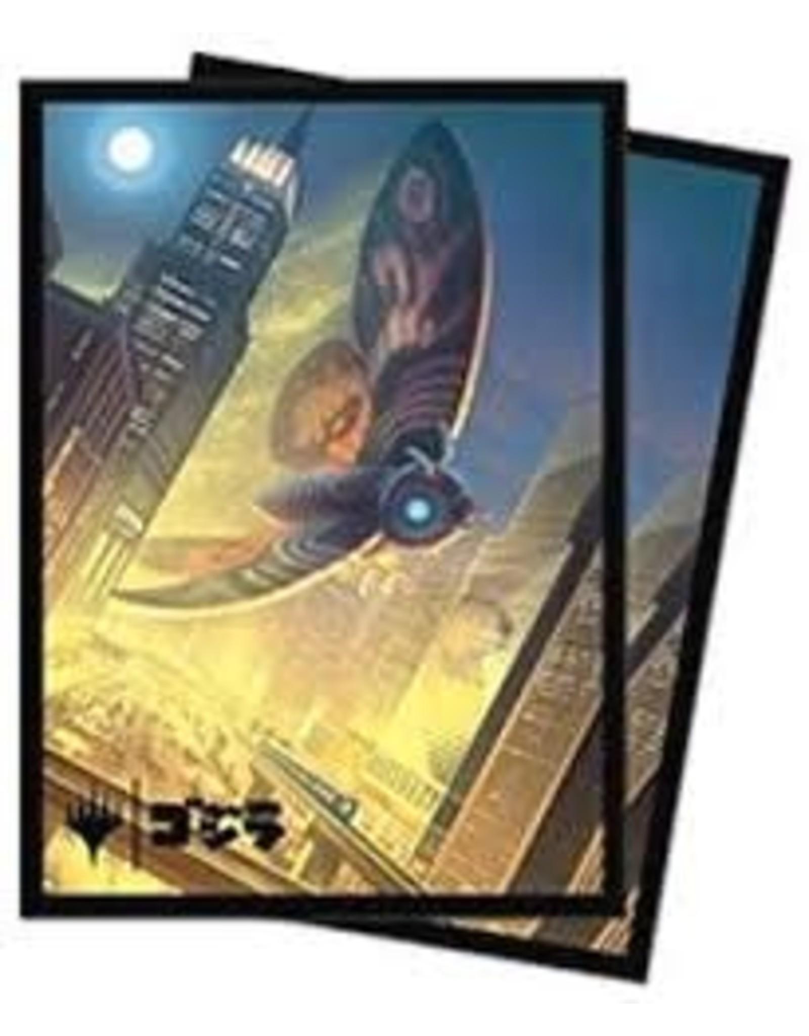 Ultra Pro Ultra Pro Godzilla (100)