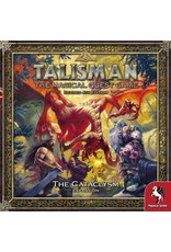 Talisman Expansion The Cataclysm