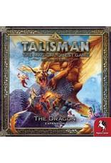 Talisman Expansion The Dragon