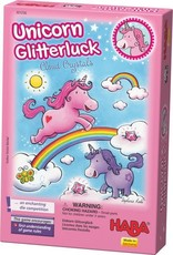 Unicorn Glitterluck Cloud Crystals