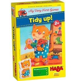 Tidy Up!