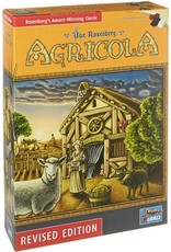Lookout Games Agricola Revised Edition
