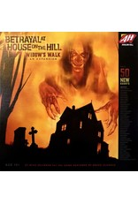 Betrayal at House on the Hill Expansion Widow's Walk