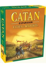 Catan Studio Catan Expansion Cities & Knights