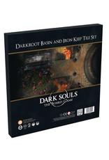 Dark Souls Darkroot Basin and Iron Keep Tile Set