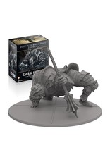Dark Souls Expansion Vordt of the Boreal Valley