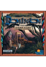 Dominion Expansion Dark Ages
