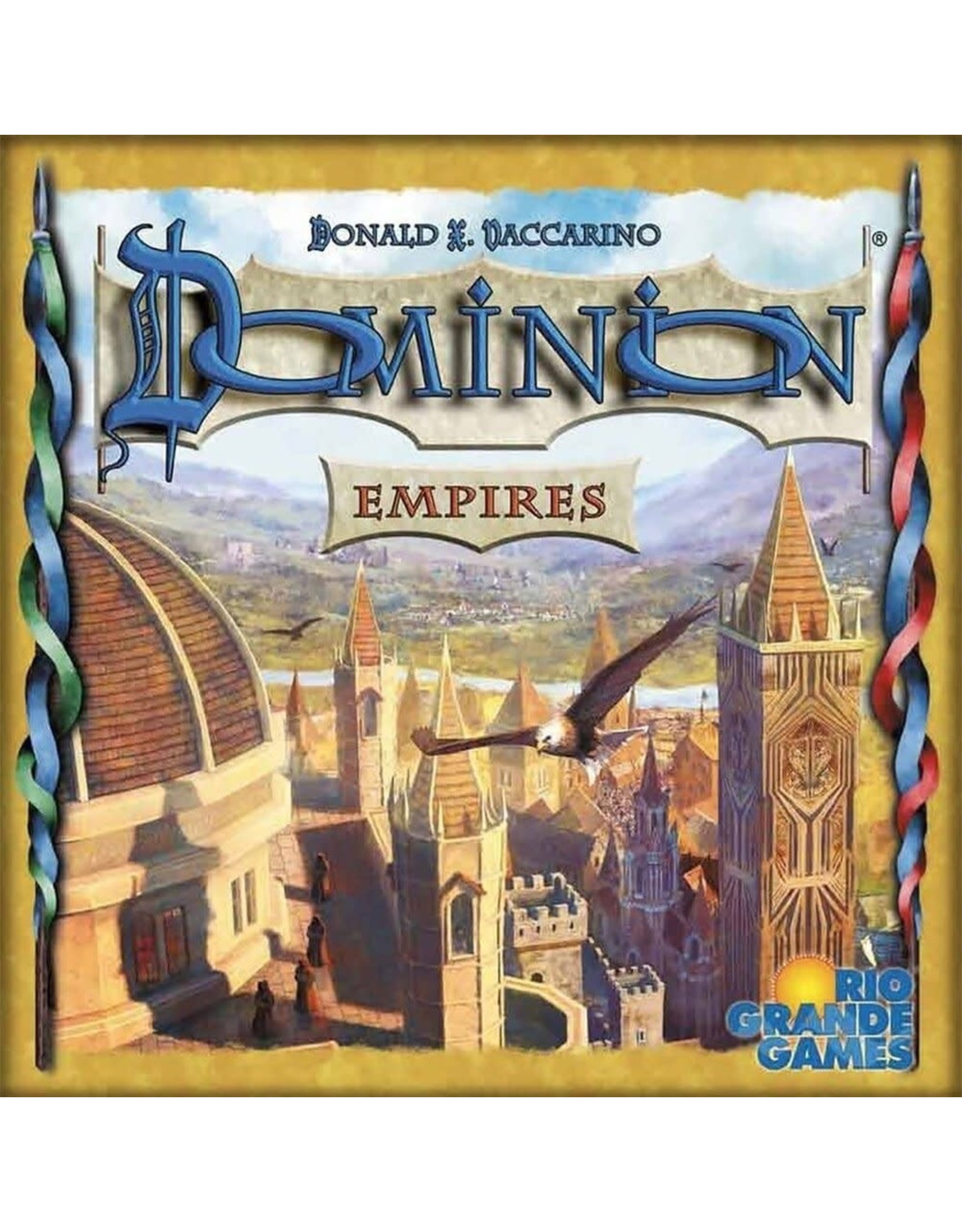 Dominion Expansion Empires