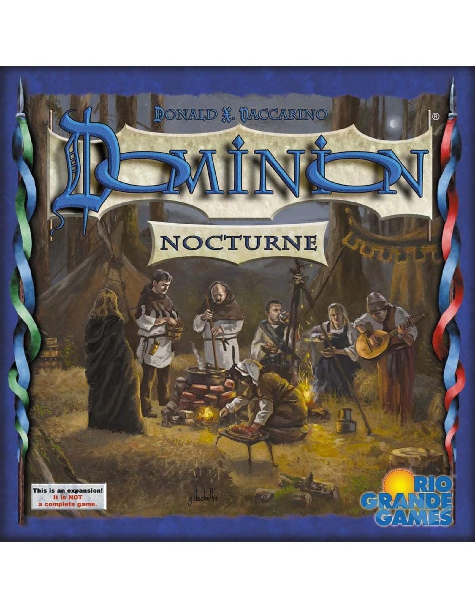 Dominion Expansion Nocturne