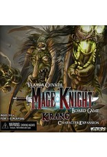 Mage Knight Expansion Krang