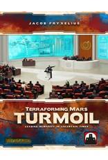 Terraforming Mars Expansion Turmoil