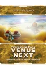 Terraforming Mars Expansion Venus Next