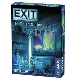 Thames & Kosmos Exit the Game: The Polar Station