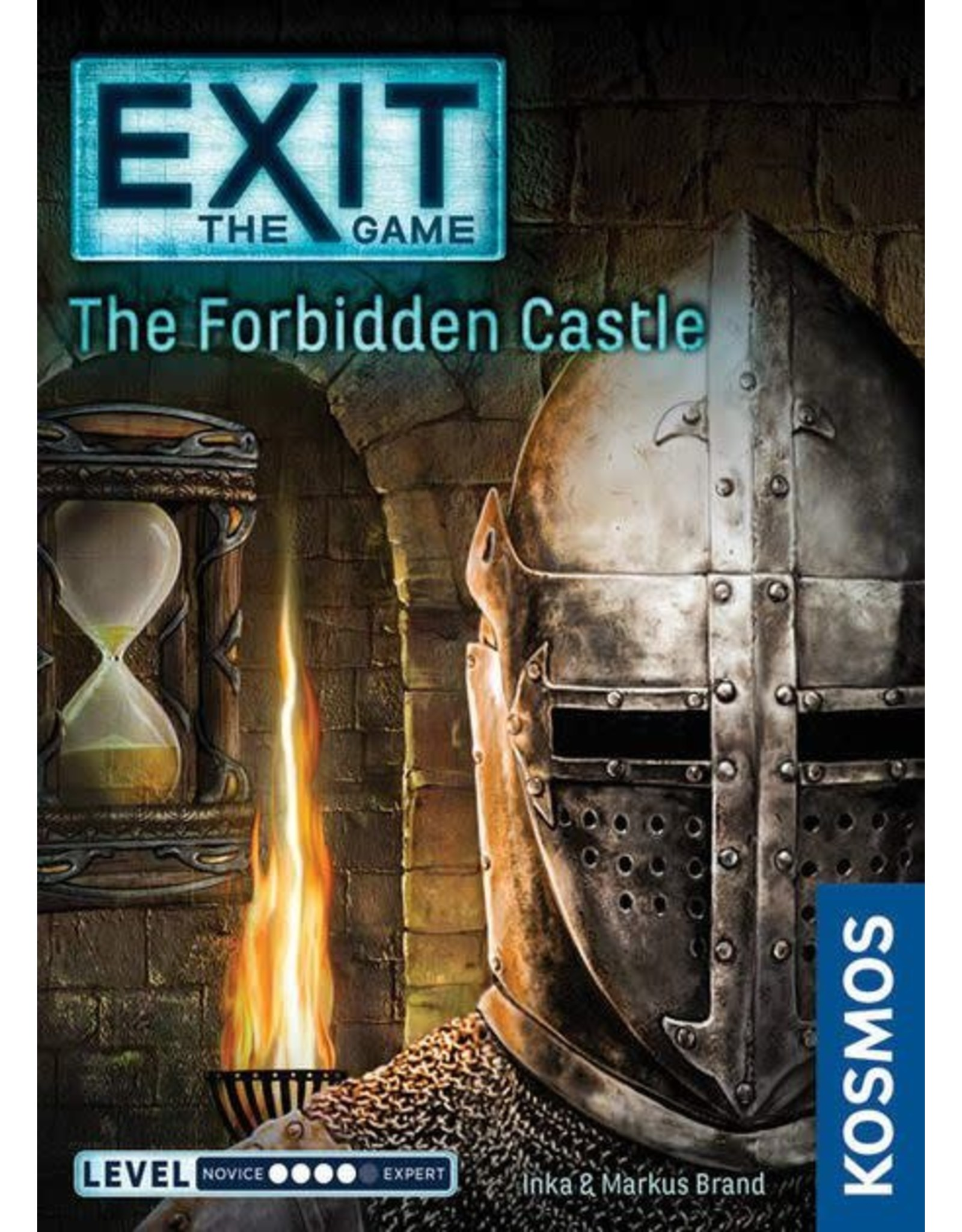 Thames & Kosmos Exit the Game: The Forbidden Castle